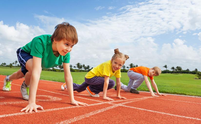 Νέο ψηφιακό πρόγραμμα παρουσίασης αθλημάτων