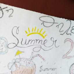 Διακοπές στην μαγευτική Κορώνη για ακόμα ένα γκρουπ παιδιών, τα κορίτσια της Στέγης «Άγιος Αλέξανδρος»