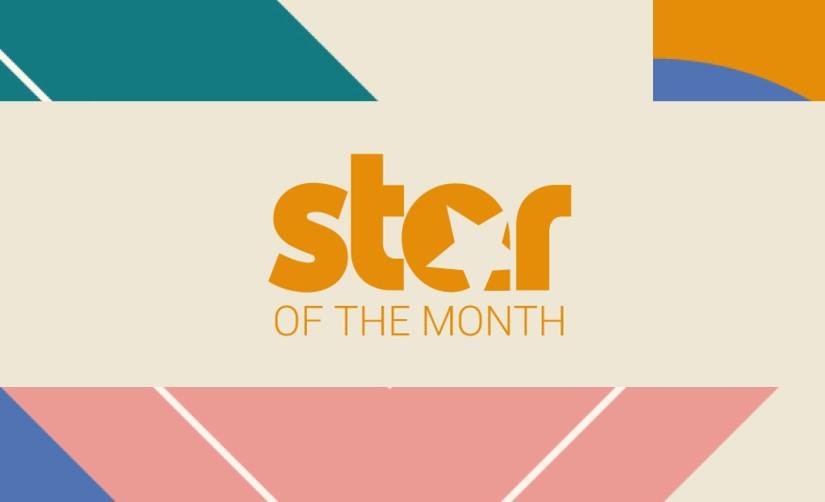 «Το Αστέρι του μήνα» Ο νέος θεσμός επιβράβευσης των ωφελούμενων της ΕΞΕΛΙΞΗΣ ΖΩΗΣ