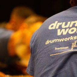 Συμμετοχή της ΕΞΕΛΙΞΗΣ ΖΩΗΣ στην εκρηκτική γιορτή κρουστών των Drum Works στην Εναλλακτική Σκηνή της Εθνικής Λυρικής Σκηνής